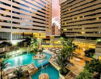 Mercure Recife Mar Hotel Conventions