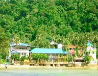 El Nido All Seasons Beach Resort