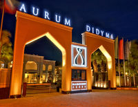 Aurum Spa & Beach Resort - All Inclusive