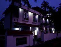 Cherai Beach Residency