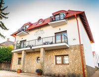 Piroska Villa