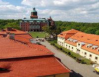 Hotel Przy Oslej Bramie - Zamek Ksiaz
