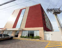 Arco Hotel Rio Preto