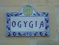 Foresteria Ogygia