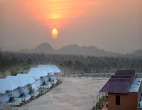 Pushkar Adventure Desert Camp