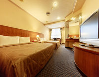 Chungli Business Hotel