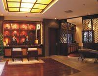 Baolong Homelike Hotel Mudanjiang Shanghai