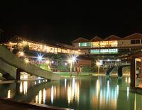 Sea's Spring Resort