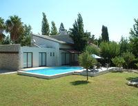 Vineland Cottage