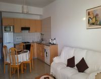 Pari Holiday Apartments
