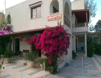 Droushia Holiday Apartments