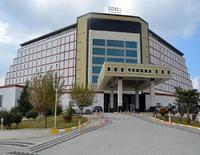 Korel Thermal Resort