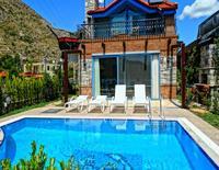 Villa Bozburun&Pirate
