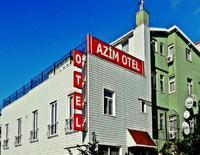 Azim Hotel