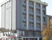 Corum Buyuk Hotel