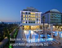 Dionis Hotel Resort & SPA