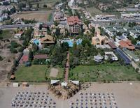 Barbaross Pasha's Beach Club - All Inclusive