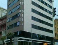 Halley Hotel