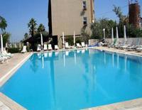 Sunset Hotel Dikili