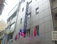 Elazig Mayd Hotel