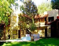Postales Argentina - Chacras de Coria Lodge