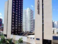 América Towers Hotel