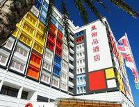 Hualien Chateau de Chine Hotel