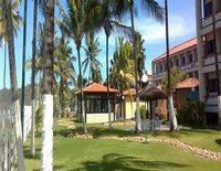 Canarius D Gaibu Hotel