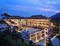 Regalia Resort & SPA (Tangshan, Nanjing)