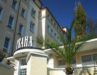 Spa Hotel Praha