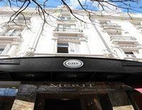 Merit Gran Hotel Victoria Cordoba