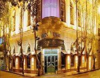 Amerian Palace Hotel Casino