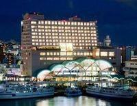 Okinawa Kariyushi Urban Resort Naha