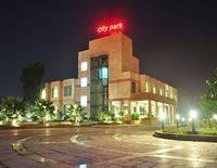 Hotel City Park Airport
