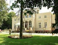 Manor House Lisewski Dwór