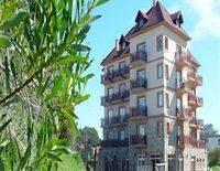 Costa Carilo Hotel Apart Spa & Resort