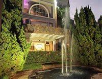 Hotel Oásis Plaza