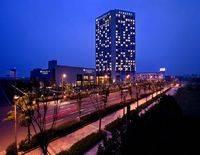 DoubleTree by Hilton Huaqiao - Kunshan