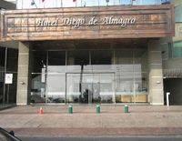 Diego De Almagro Antofagasta Costanera