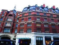 Andaz Liverpool Street - a Hyatt Hotel