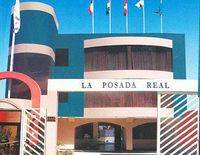 Hotel La Posada Real Sac