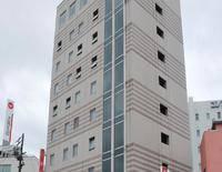 Kushiro Tokyu Inn