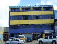 Hotel Planeta Itapua