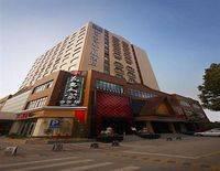 Ssaw International Hotel