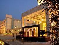 Cambay Spa & Resort