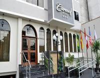 Hotel El Carmel