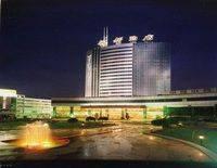 Yindu Hotel Yiwu