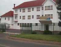 NGWENYA HOTEL