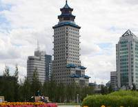 BEIJING PALACE SOLUXE