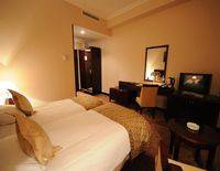 Crown Hotel Baku
